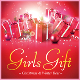 Girls Gift -Christmas&Winter Best-